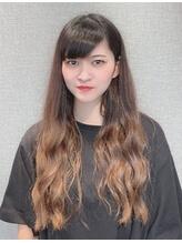 正司 奈瑠美